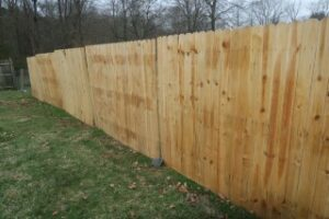 fence_installation_results_china_grove_north_carolina